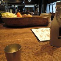 小布施で枡一酒造経営の蔵部で日本酒にあうランチと散策