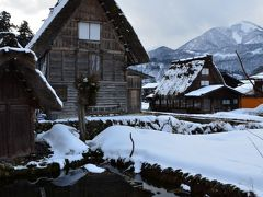 格安お任せバスツアーで飛騨高山、白川郷、金沢を効率よく楽しむ旅