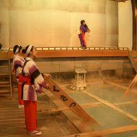 2014年3月 草津・伊香保温泉一人旅 草津温泉3・熱の湯
