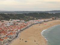 2012年ポルトガル・パリ旅行記 第14回 ナザレ観光 シティオ地区を散策