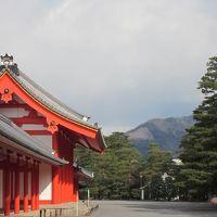 ピーチで京都!