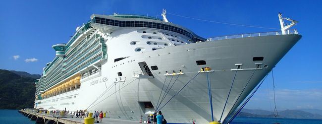 Royal Caribbean Cruise Freedom of the S...