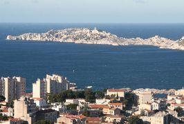 2014早春、南フランス等・4ヵ国巡り(28):3月1日(3):フランス:マルセイユ、ノートルダム寺院、ビザンティン様式の装飾、船の絵・模型