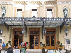 2014早春、南フランス等・4ヵ国巡り(37):3月1日(12):モナコ公国:モンテカルロ地区、グラン・カジノ、港湾地区へ、海洋博物館