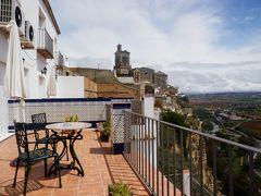 スペイン2012GW旅行記 【3】アルコス・デラ・フロンテーラ1