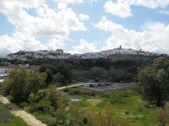 スペイン2012GW旅行記 【4】アルコス・デラ・フロンテーラ2
