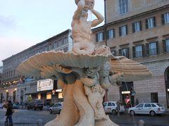 リベンジ ローマ年末の旅(2013年12月25日・26日)