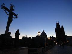 女同士で楽しむ中欧 欲張り10日間の旅1・2日目(プラハ)