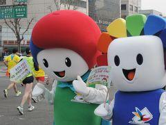 バニラエア片道1000円で行く☆人の温かさに触れたソウル初旅行 前半
