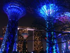 3回目のシンガポール~女子旅~