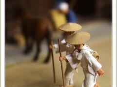 Solitary Journey [1349] 愛媛の雛祭りは4月3日なんですネ。<時がゆるりと流れる古い町並み'卯之町'雛めぐり♪>愛媛県西予市