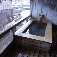 30年近く前から「いつかは…」と思っていた川俣温泉に行ってきました