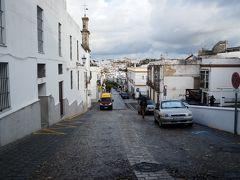 スペイン2012GW旅行記 【5】アルコス・デラ・フロンテーラ3