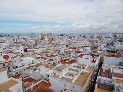 スペイン2012GW旅行記 【6】カディス