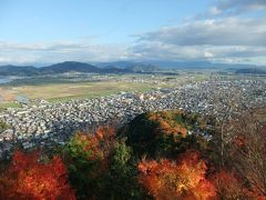 2011.12 滋賀②~近江八幡~