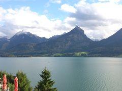 のんびり行こう♪ドイツ・オーストリア12日間親子旅。vol.9 ミュンヘン~ザンクト・ギルゲン~憧れのザンクト・ヴォルフガング♪