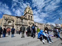 女一人旅 初の南米 ペルー&ボリビア1か月 ~ラパス編~