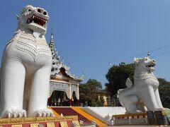ミャンマー2014マンダレーヒル