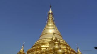 ミャンマー2014マンダレー
