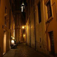 気楽な旅 ベネチア・ローマ・ミラノ・フィレンツェ