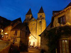 フランスの美しい村めぐり(その1)