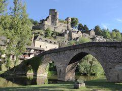 フランスの美しい村めぐり(その2)