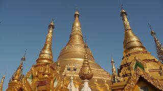 ミャンマー2014ヤンゴン②