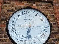 2014.02・憧れの大地へと向かう13日間の旅【5】~グリニッジ&ロンドンの可愛いもの探し~