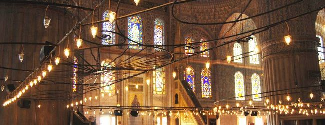 2014 ISTANBUL??(Blue Mosque)