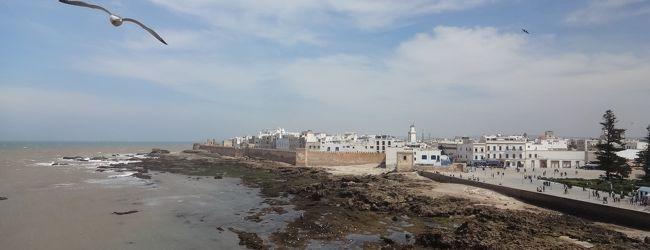 エッサウィラ(モロッコ) 2014.3.22