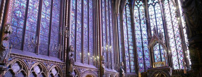 ぷらぷら、パリの一人旅。〜パリ市内観光...