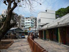 2014年3月 香港 静寂と喧騒1 (静寂編)