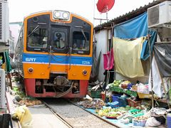 タイ・乗り物の旅 その5(2014.3.16)
