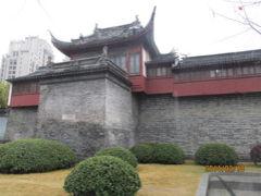 上海の大境閣・2014年