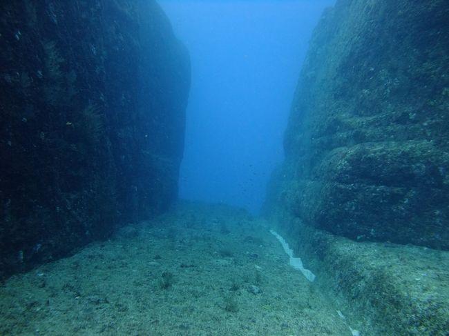 魅惑の島旅 与那国島のもう一つの海底遺跡!?(八重山アイランドホッピングの旅)