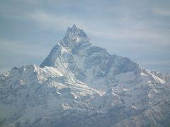 ネパール・ヒマラヤ展望とチトワン国立公園の旅 ⑧‐③