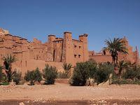 3泊6日激短モロッコ旅行
