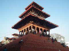 ネパール・ヒマラヤ展望とチトワン国立公園の旅 ⑧‐④