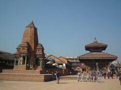 ネパール・ヒマラヤ展望とチトワン国立公園の旅 ⑧‐⑤
