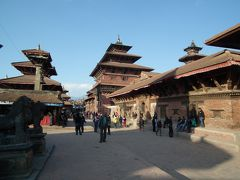ネパール・ヒマラヤ展望とチトワン国立公園の旅 ⑧‐⑧