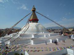 ネパール・ヒマラヤ展望とチトワン国立公園の旅 ⑧‐⑥