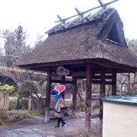 京都ドライブグルメ旅~ミシュラン和食店と良いお宿~1日目3つ星店と湯の花温泉~