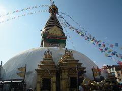 ネパール・ヒマラヤ展望とチトワン国立公園の旅 ⑧‐⑦