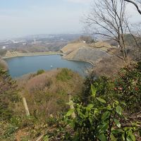城山湖へのハイキング(富士山初登頂をめざしてトレーニング VOL.2)