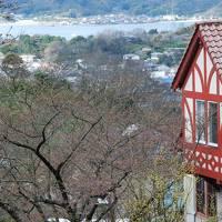 しまなみ海道 ヴォーリズ建築の館「いんのしまペンション白滝山荘」の一期一会