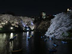 2014年3月 九段下の桜