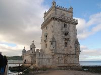 北スペイン・バスクとポルトガル10日間の旅①(ポルトガル・リスボンと近郊)