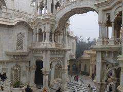インド寺院めぐり一人旅 5~聖地ヴリンダーヴァン