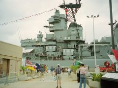 NW特典往路ビジネスクラスで行くハワイ6日間♪観光はパールハーバーで戦艦ミズーリ!