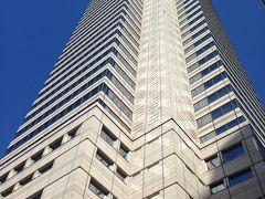 東京散歩、はじめました。o○【旅行じゃないけど、たまにはホテルでブレックファスト編】